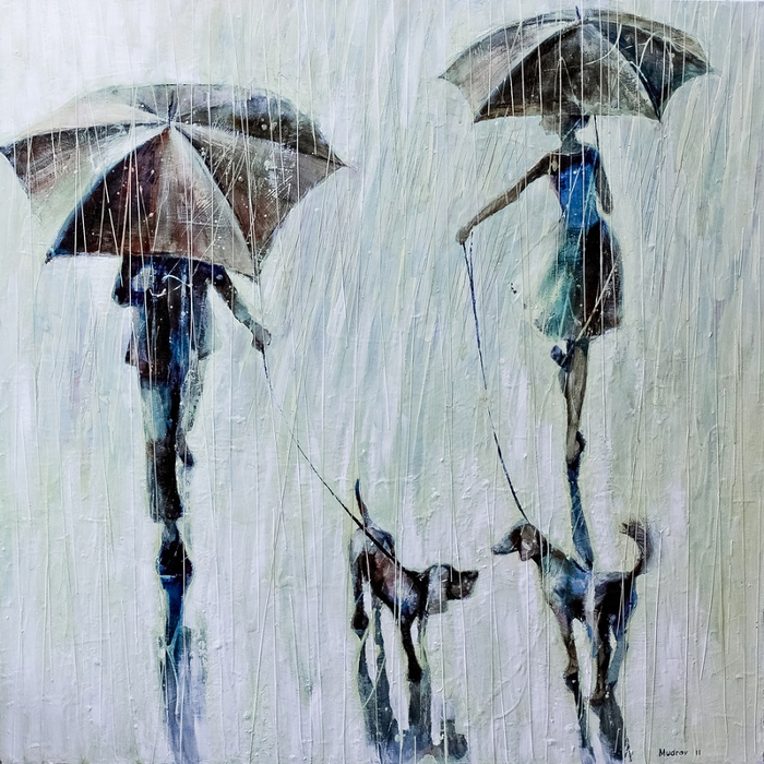 149268156_two_people_two_dog_and_rain
