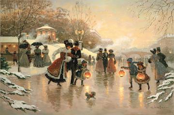 winterdance
