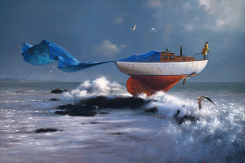 Jimmy Lawlor - Tutt'Art@ (6)