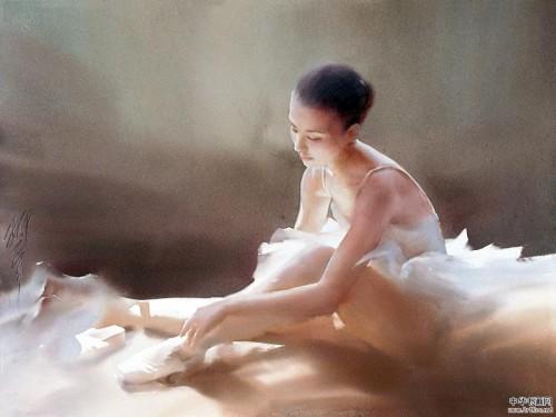 Liu Yi 3