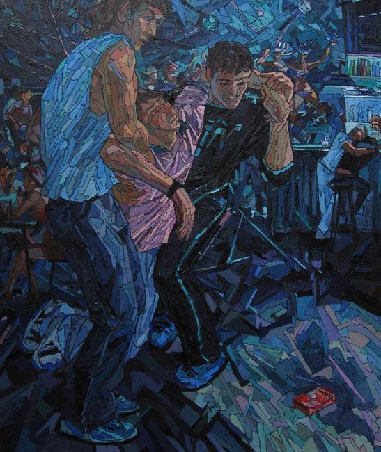 Sergey Sovkov _ paintings _ Russia (13) (1)