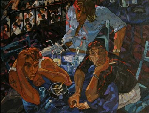 Sergey Sovkov _ paintings _ Russia (8)