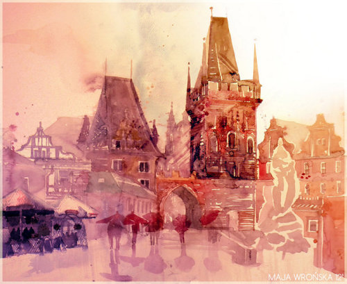Maja_Wronska_watercolor_7