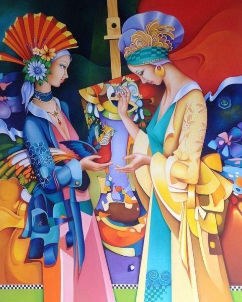 6222bce997a08746519acb423ded3a43-batik-art-cuban-art
