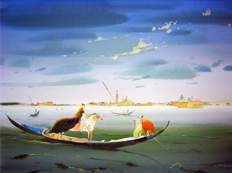 aleksandr-shumtsov-ili-arush-votsmush-luchshaya-akvarel-pereprava