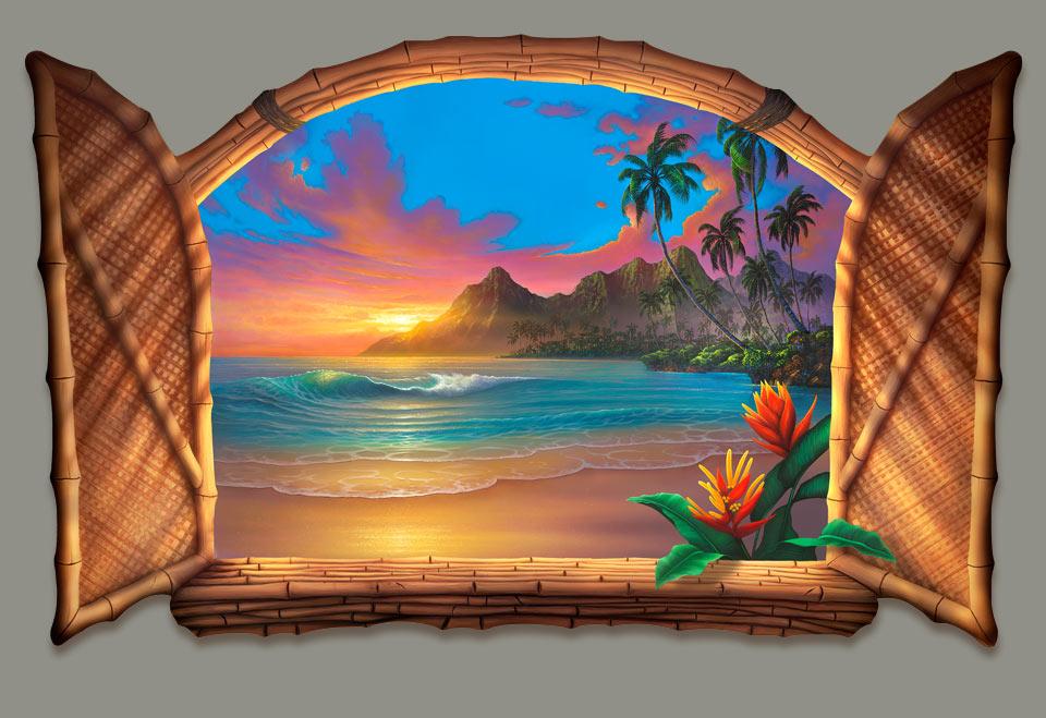 Beyond-Paradise_Paradies-Painting