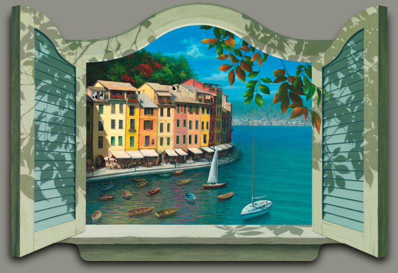 Colors-of-Portofino