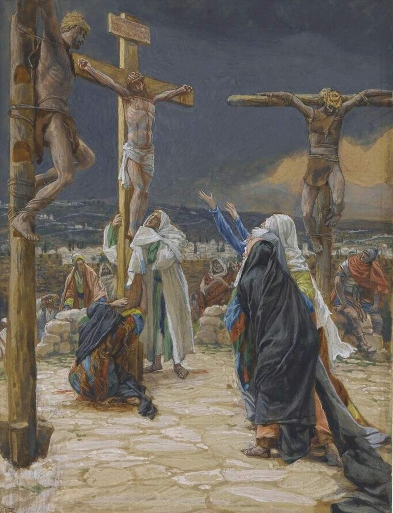 Death_Jesus_Tissot