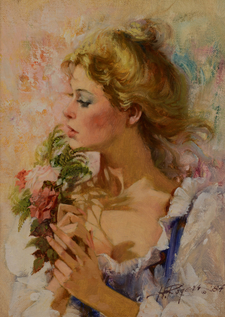 Howard Rogers Tutt'Art@