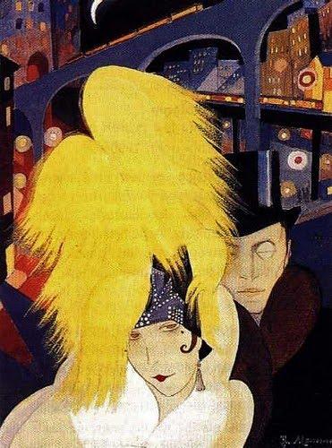 jeanne-mammen-german-artist-1890-1976-1920s