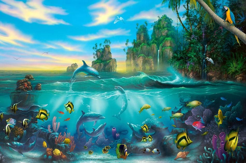 Картинки, рай картинки для детей