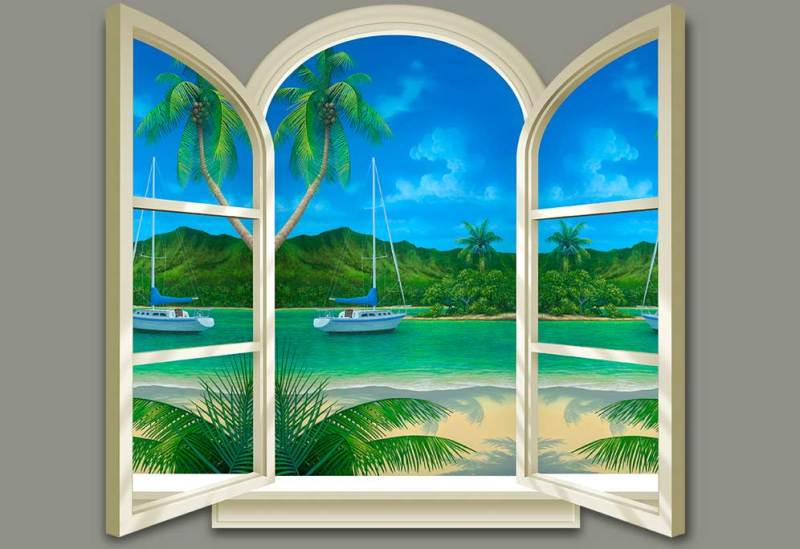 Place-in-Paradise-seascape-window-painting