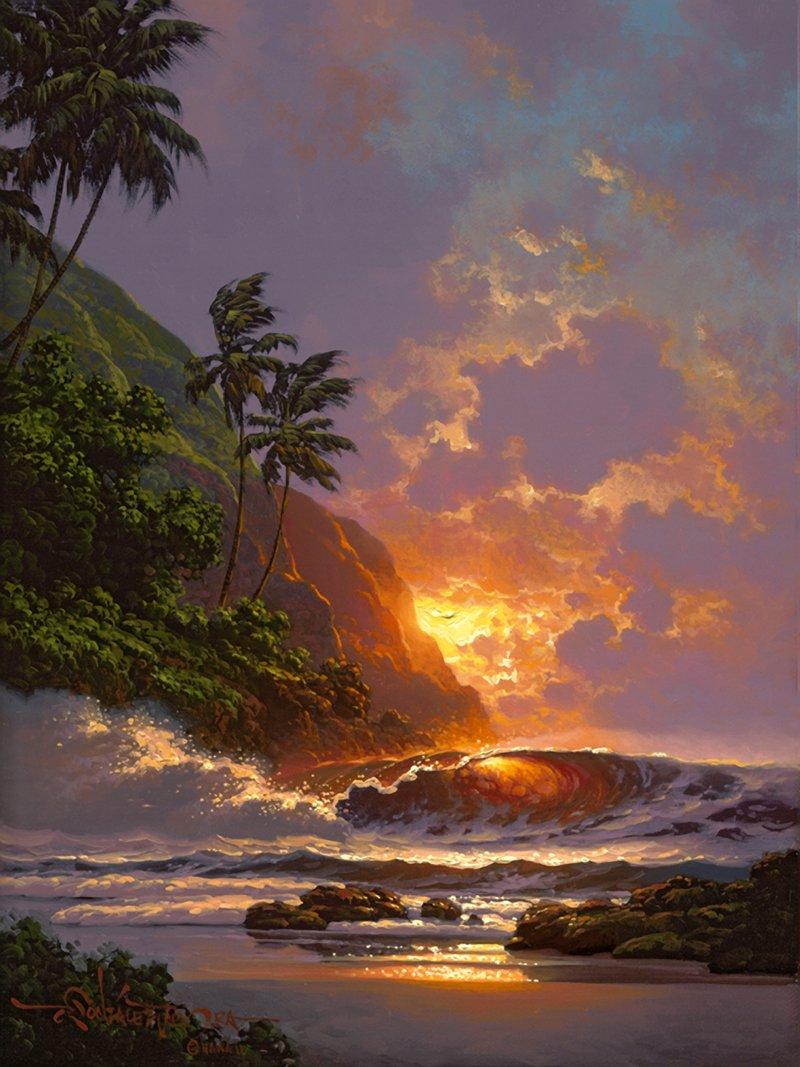 roy-gonzalez-tabora-1956-hawaiian-seascape-painter-tuttart
