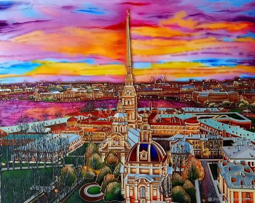 e72a20448d2ba6845af33123cfrc-kartiny-i-panno-petropavlovskaya-krepost-peterburg-kartina-na