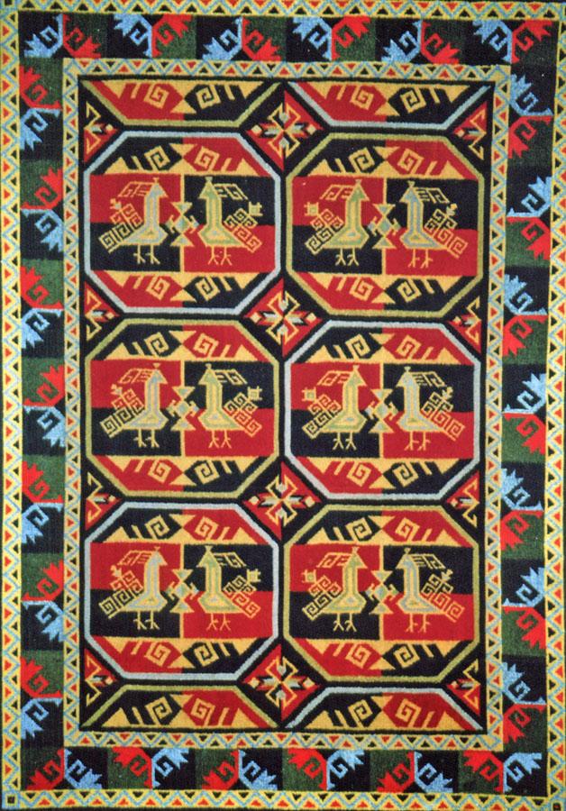 ka-hodity-piryachko-ronity-2002-vovna-ruchne-tkactvo