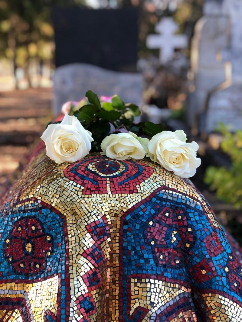 nureyev-grave