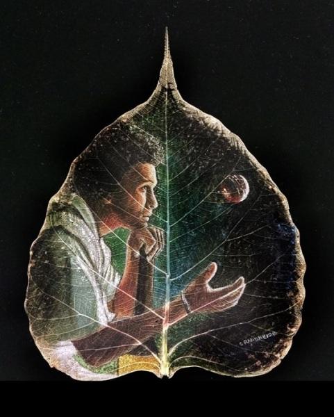 peepal-leaf-painting7-750x934