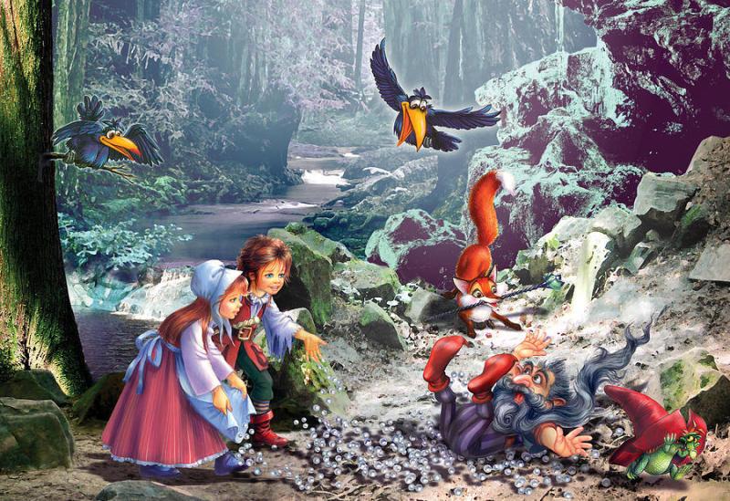troll-forest-zorina-baldescu