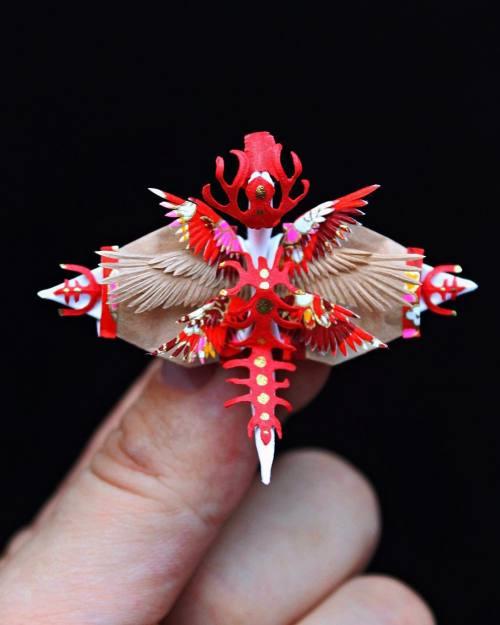 unusual_paper_cranes