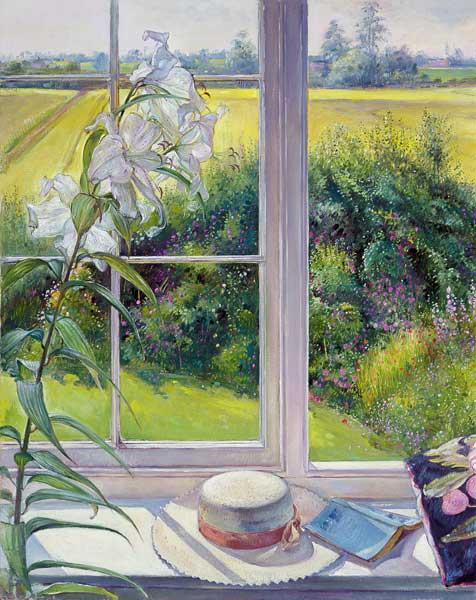 windowseatandlily1991