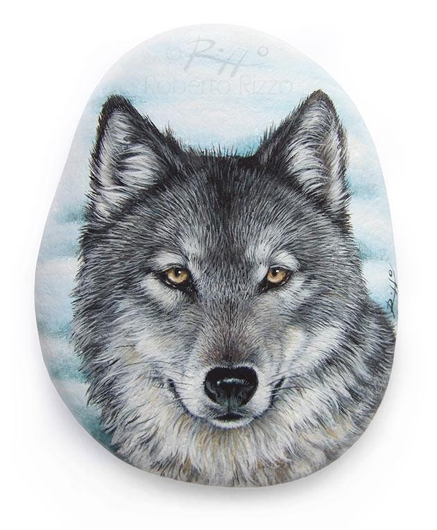 wolf-close-up